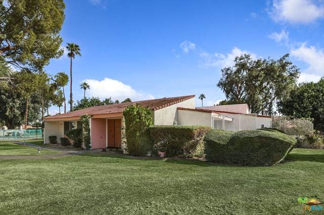 2531 N Whitewater Club Drive A, Palm Springs, CA 92262 (#21797926) :: RE/MAX Empire Properties