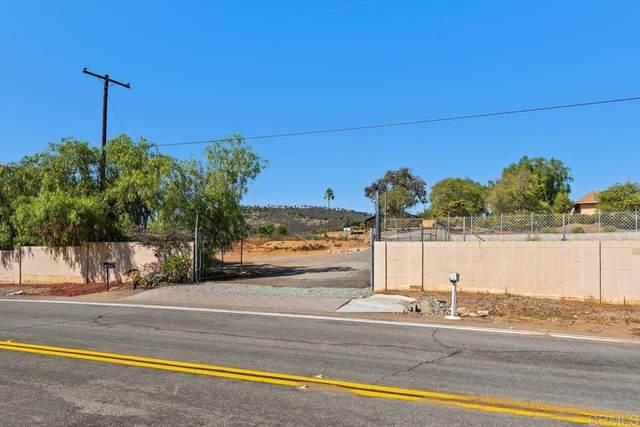 1324 Fulton Road, San Marcos, CA 92069 (#NDP2112077) :: Mainstreet Realtors®