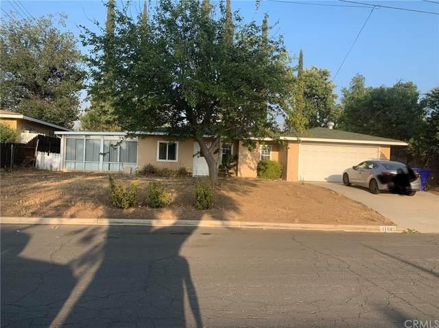 11685 Indio Court, Yucaipa, CA 92399 (#SW21235468) :: RE/MAX Empire Properties