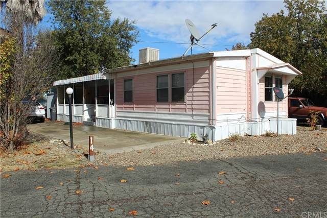 3039 Lakeshore Blvd #14, Lakeport, CA 95453 (#LC21234596) :: Zutila, Inc.