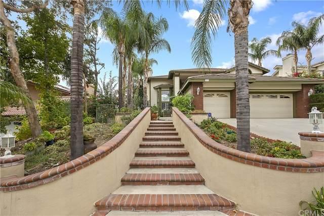 3647 Ridge Line Drive, San Bernardino, CA 92407 (MLS #CV21235422) :: The Zia Group