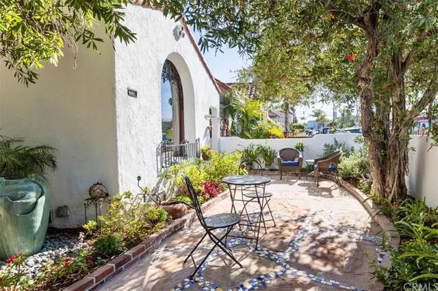 220 Nieto Avenue, Long Beach, CA 90803 (#OC21235389) :: Frank Kenny Real Estate Team