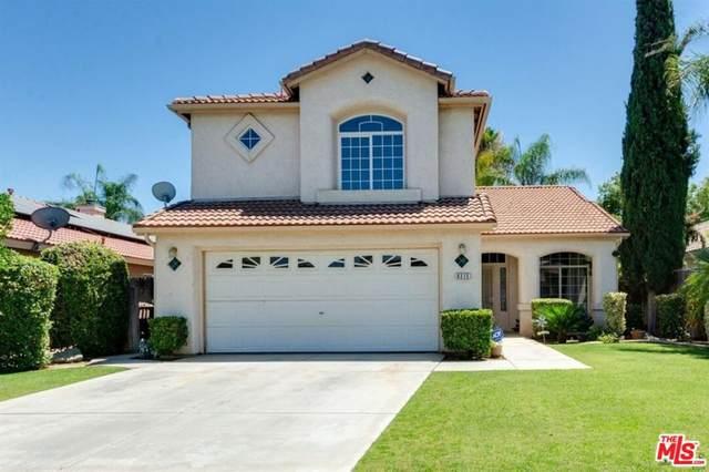 8315 Persimmon Drive, Bakersfield, CA 93311 (#21798212) :: Mint Real Estate
