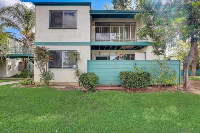 1817 E Grand Ave #2, Escondido, CA 92027 (#210029728) :: Fox Real Estate Team