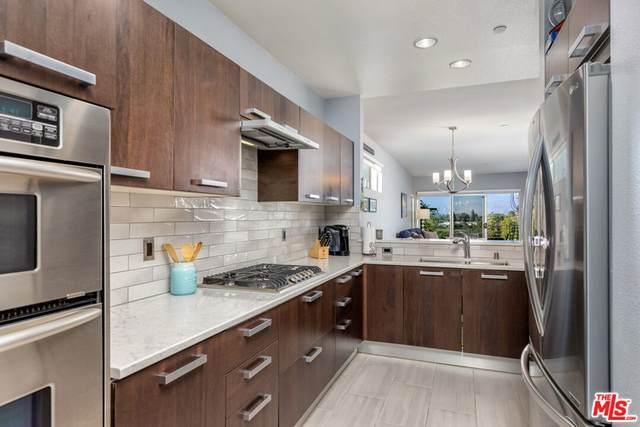 11815 Laurelwood Drive #18, Studio City, CA 91604 (#21798950) :: RE/MAX Empire Properties