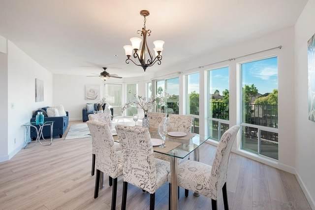 2568 Albatross Street 3B, San Diego, CA 92101 (#210029729) :: RE/MAX Empire Properties