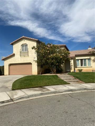 12210 Papeete Street, Victorville, CA 92392 (#DW21235546) :: American Real Estate List & Sell