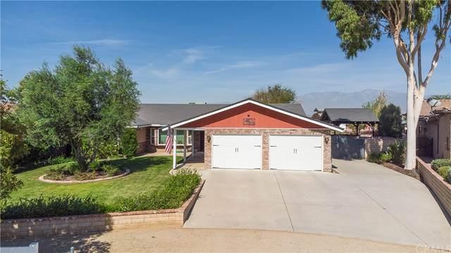 2777 Shadow Canyon Circle, Norco, CA 92860 (#PW21233769) :: Blake Cory Home Selling Team