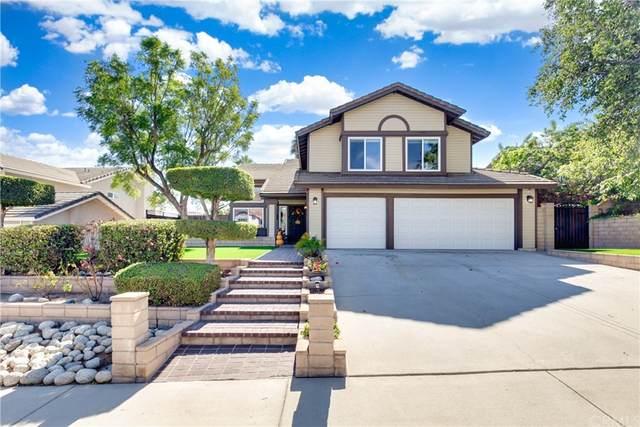 22811 Tea Rose Lane, Moreno Valley, CA 92557 (#CV21234135) :: Compass