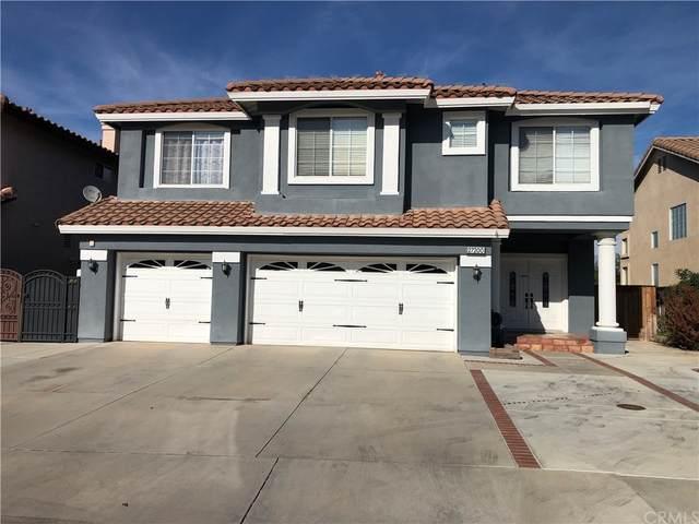 27200 Ocean Dunes Street, Moreno Valley, CA 92555 (#IV21235553) :: RE/MAX Empire Properties