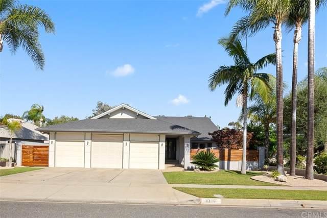 4376 Fairway Drive, Lakewood, CA 90712 (#PW21235587) :: Massa & Associates Real Estate Group | eXp California Realty Inc