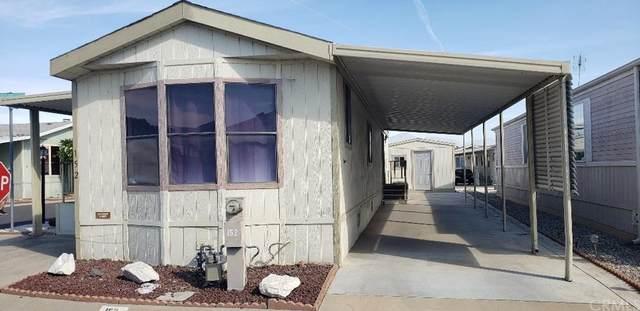 1010 Terrace Road #152, San Bernardino, CA 92410 (MLS #CV21176036) :: The Zia Group