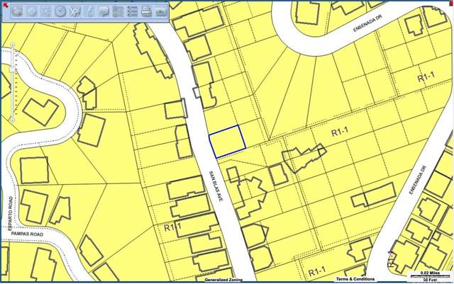 4512 San Blas Avenue, Woodland Hills, CA 91364 (MLS #SR21235647) :: The Zia Group