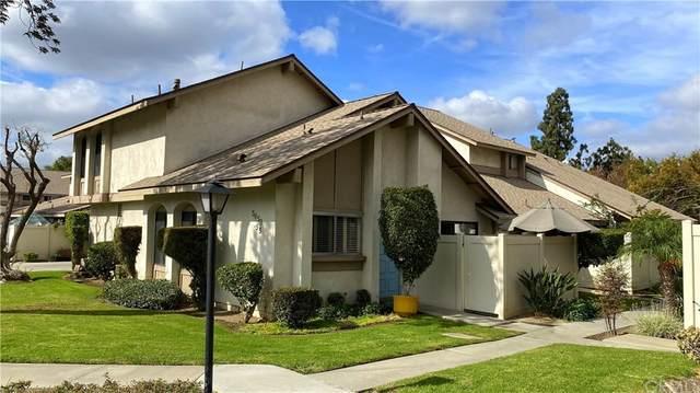 5459 Pioneer Boulevard, Whittier, CA 90601 (MLS #PW21235108) :: The Zia Group