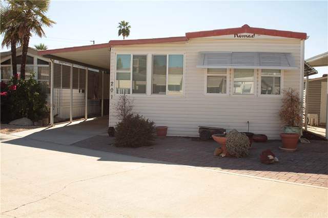 1295 S Cawston Avenue #201, Hemet, CA 92545 (#SW21232534) :: Massa & Associates Real Estate Group   eXp California Realty Inc