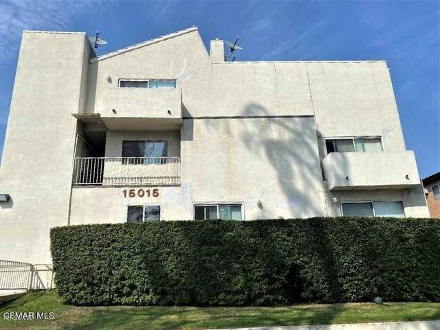 15015 Sherman Way #313, Van Nuys, CA 91405 (#221005724) :: Massa & Associates Real Estate Group | eXp California Realty Inc