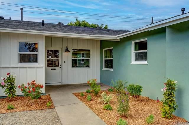 9491 Badminton Avenue, Whittier, CA 90605 (#PW21235697) :: Massa & Associates Real Estate Group   eXp California Realty Inc