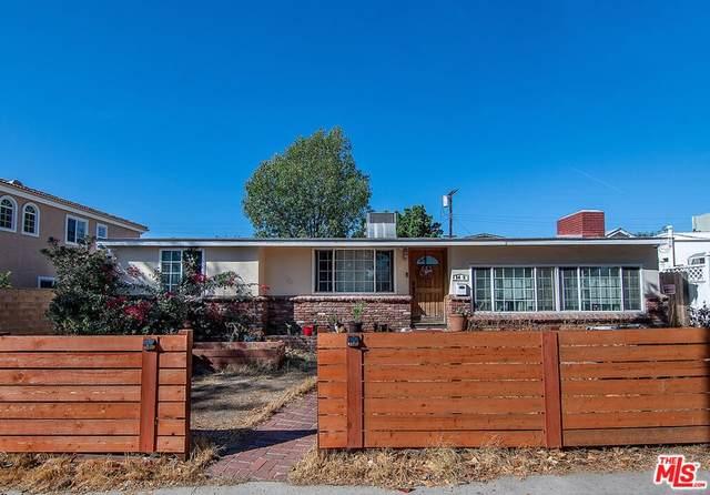 8419 Ranchito Avenue, Panorama City, CA 91402 (#21798768) :: Massa & Associates Real Estate Group   eXp California Realty Inc