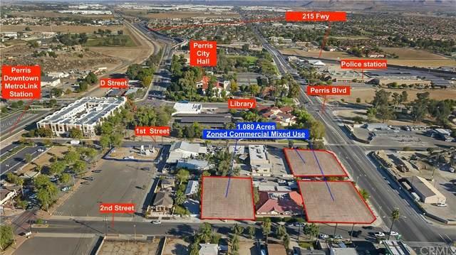 144 E 2nd Street, Perris, CA 92570 (#IG21235137) :: Massa & Associates Real Estate Group   eXp California Realty Inc