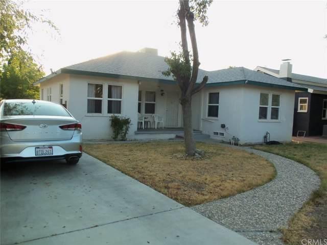 1024 Kaweah Street, Hanford, CA 93230 (#EV21235745) :: Realty ONE Group Empire