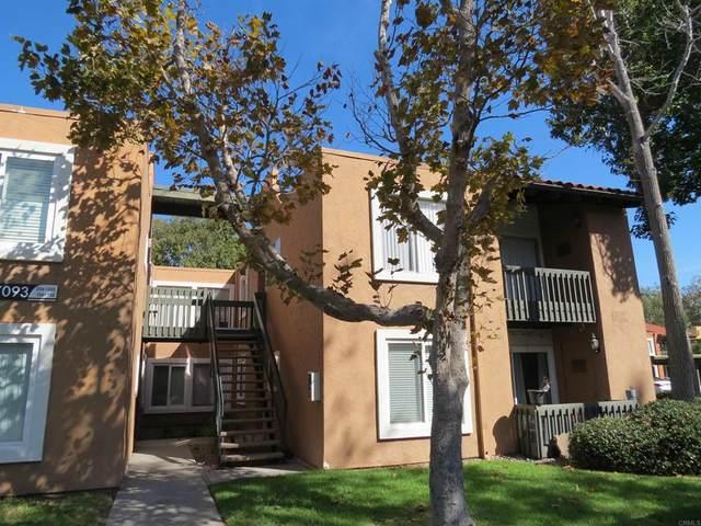 17093 W Bernardo Drive #205, San Diego, CA 92127 (#NDP2112096) :: Massa & Associates Real Estate Group | eXp California Realty Inc