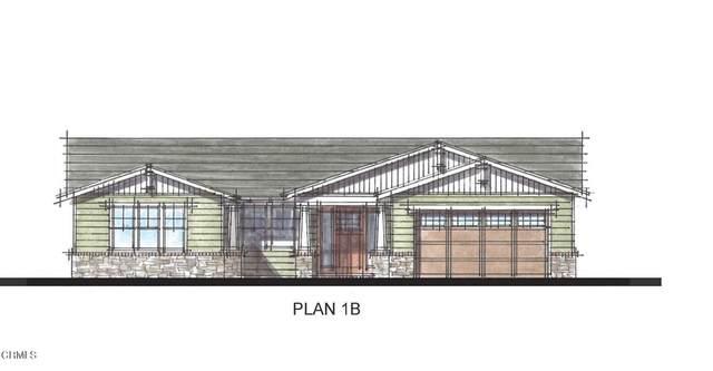 1470 Alder Court #6, Santa Paula, CA 93060 (#V1-9119) :: Blake Cory Home Selling Team