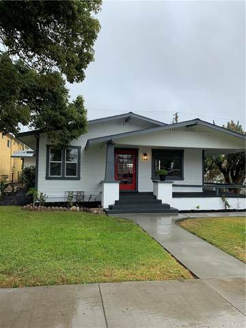 7722 Comstock Avenue, Whittier, CA 90602 (#PW21235627) :: Frank Kenny Real Estate Team