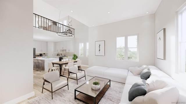 123 Edgeburt Drive, Encinitas, CA 92024 (#210029742) :: Fox Real Estate Team
