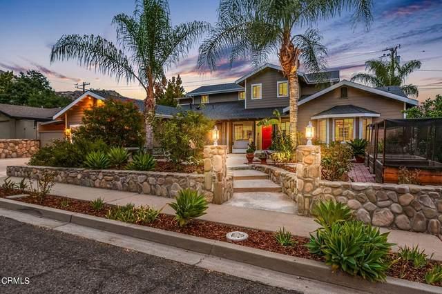 Ojai, CA 93023 :: Blake Cory Home Selling Team