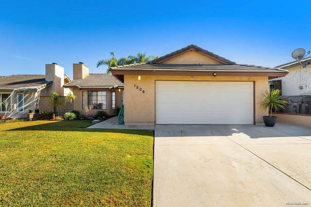 1506 Spring Creek Lane, Oceanside, CA 92057 (#NDP2112097) :: Massa & Associates Real Estate Group | eXp California Realty Inc
