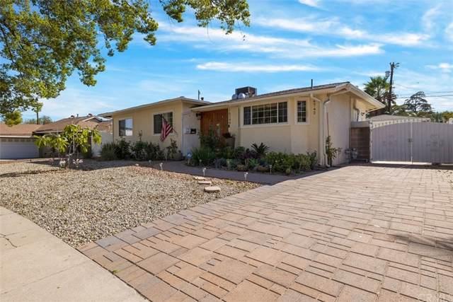 16740 Bermuda Street, Granada Hills, CA 91344 (#PW21235407) :: Massa & Associates Real Estate Group | eXp California Realty Inc