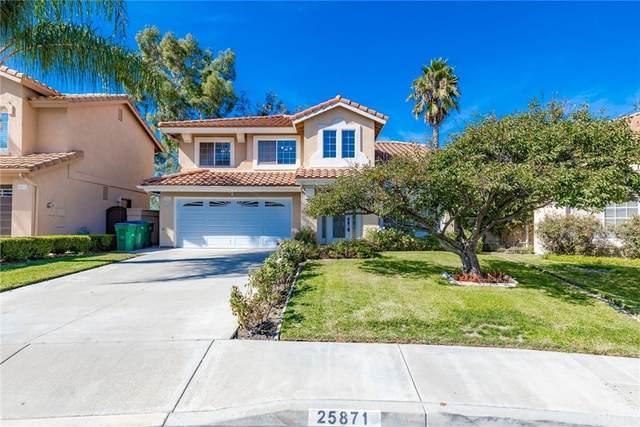 25871 Majorca Way, Mission Viejo, CA 92692 (#LG21235757) :: Realty ONE Group Empire