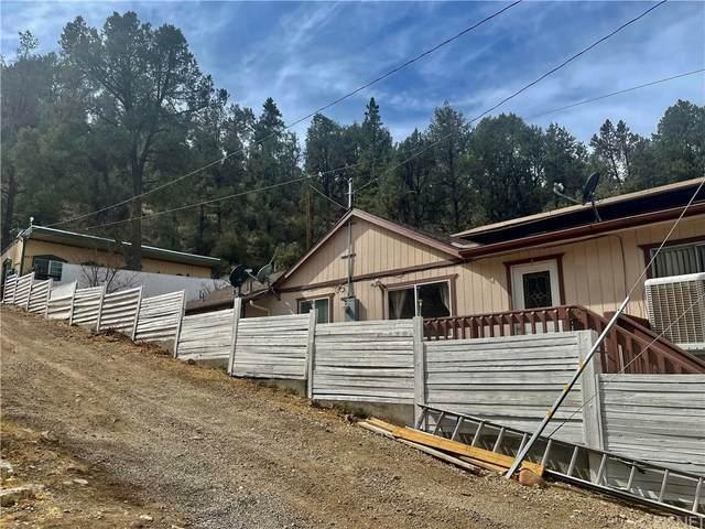 7000 Foothill, Frazier Park, CA 93225 (#SR21235725) :: Mint Real Estate