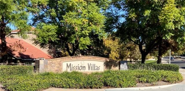 200 E Alessandro Boulevard #110, Riverside, CA 92508 (#EV21215987) :: American Real Estate List & Sell