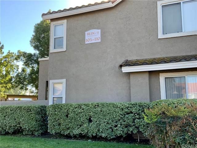 200 E Alessandro Boulevard #110, Riverside, CA 92508 (#EV21215987) :: RE/MAX Empire Properties