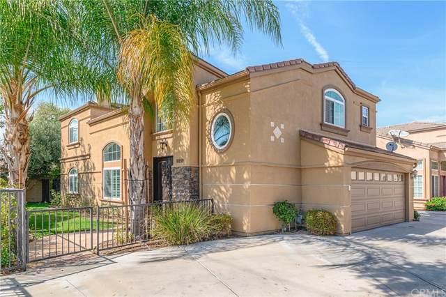 8859 Duarte Road, San Gabriel, CA 91775 (#WS21235056) :: Bathurst Coastal Properties
