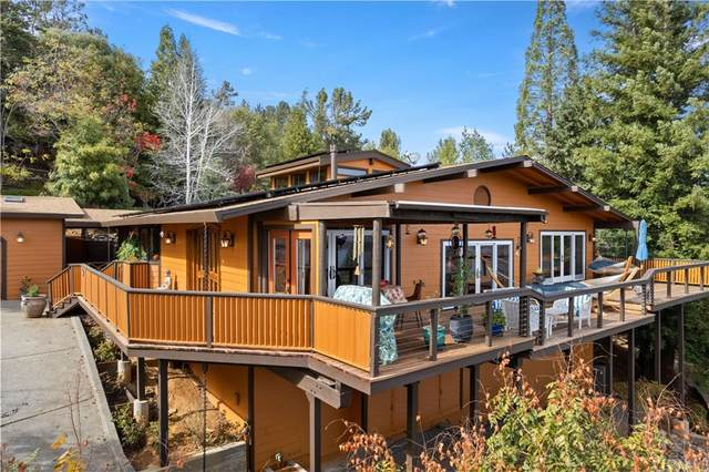 3715 Wood Plaza Way, Kelseyville, CA 95451 (#LC21235118) :: Doherty Real Estate Group