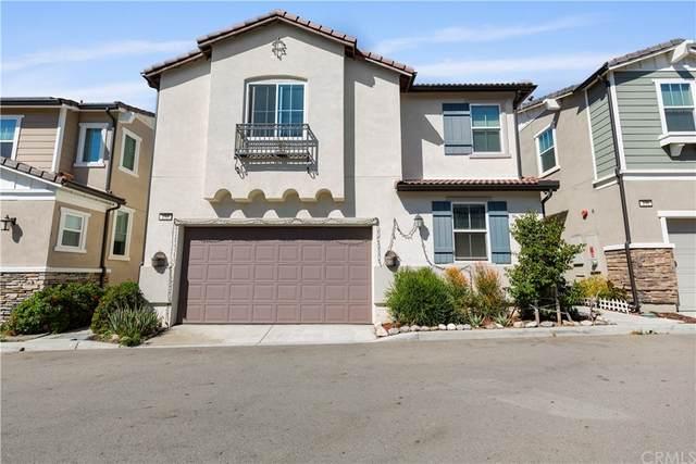 193 Promenade Street, Pomona, CA 91767 (#AR21235078) :: RE/MAX Empire Properties