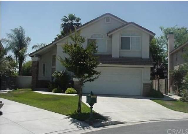 7276 Rancho Rosa Way, Rancho Cucamonga, CA 91701 (#PW21233971) :: Corcoran Global Living
