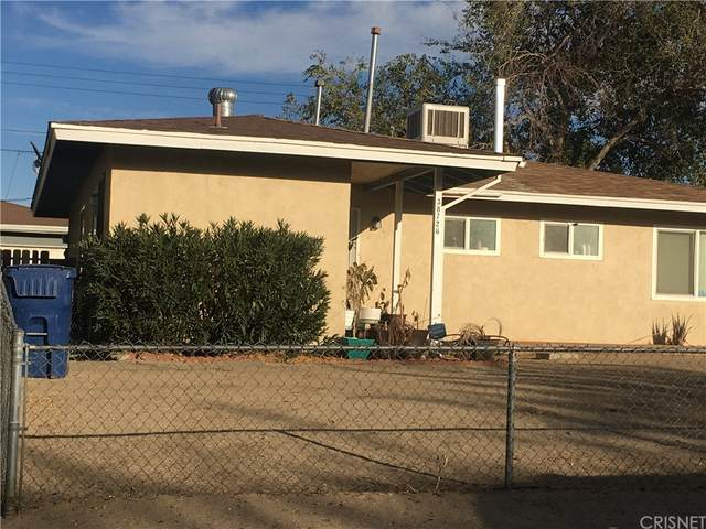 38726 36th Street E, Palmdale, CA 93550 (#SR21235827) :: RE/MAX Empire Properties
