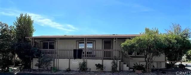 31750 Machado Street #61, Lake Elsinore, CA 92530 (#SW21235014) :: Blake Cory Home Selling Team