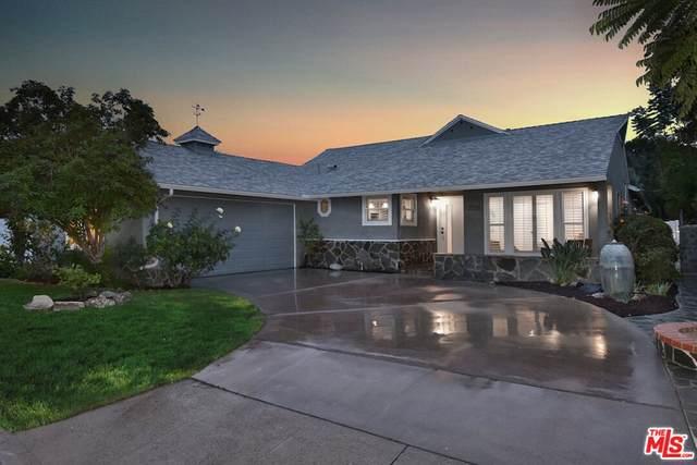 3728 Willowcrest Avenue, Studio City, CA 91604 (#21798714) :: RE/MAX Empire Properties