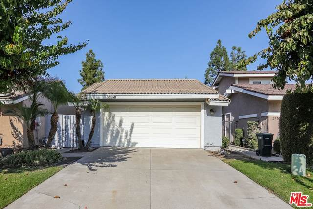 24121 Jeronimo Lane, Lake Forest, CA 92630 (#21799064) :: Realty ONE Group Empire