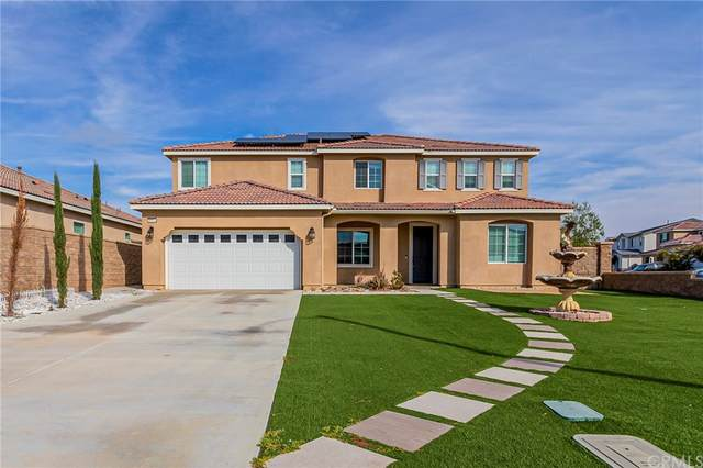 30534 Fern Gully Drive, Murrieta, CA 92563 (#IV21235837) :: The Costantino Group | Cal American Homes and Realty