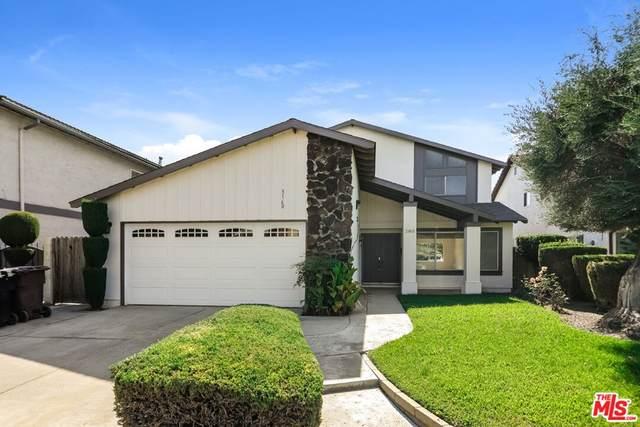 3160 W Stonybrook Drive, Anaheim, CA 92804 (#21799086) :: Realty ONE Group Empire