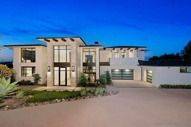 7923 Camino De Arriba, Rancho Santa Fe, CA 92067 (#210029747) :: Corcoran Global Living