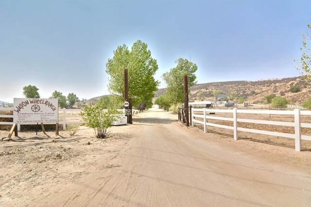 5676 Telephone Canyon Road, Hesperia, CA 92345 (#540433) :: Blake Cory Home Selling Team