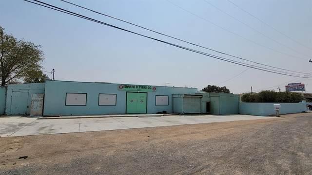 28788 Howard Road, Barstow, CA 92311 (#540434) :: Blake Cory Home Selling Team