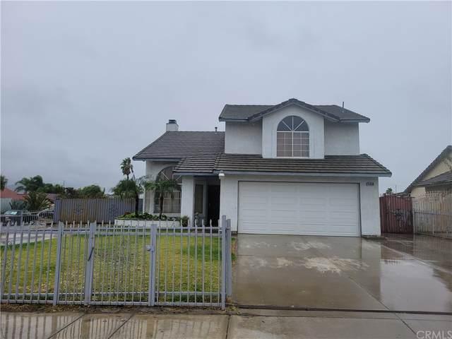 15059 Manzanita Drive, Fontana, CA 92335 (#EV21235847) :: Blake Cory Home Selling Team