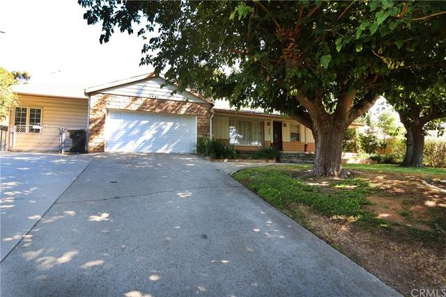 2940 Floral Avenue, Riverside, CA 92507 (#CV21231154) :: The Costantino Group | Cal American Homes and Realty